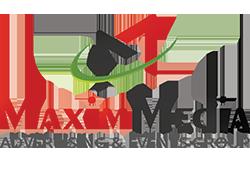 MaximMedia